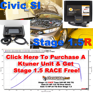 Ktuner System Tune Package